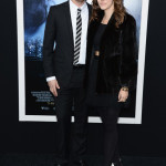 """Jim Parrack attends the """"Winter's Tale"""" world premiere in New York"""