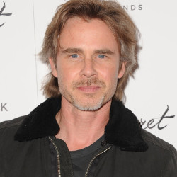 "Sam Trammell's film ""White Rabbit"" has a distributor"