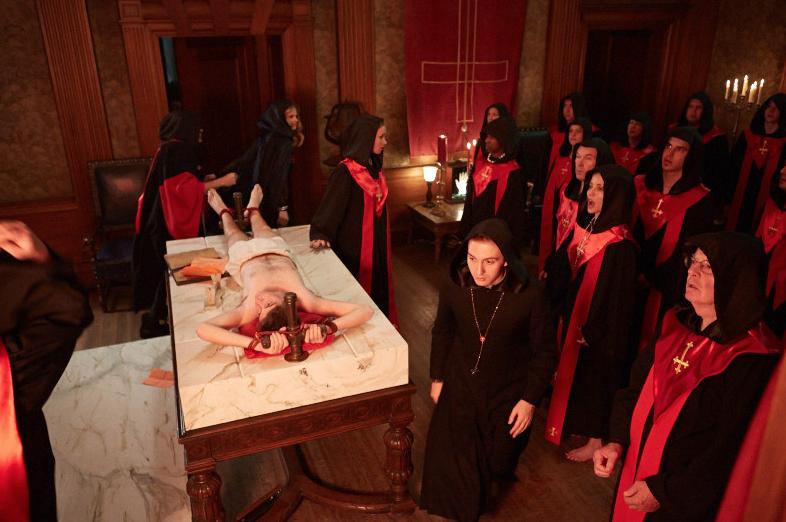 FBI Report – Satanic Ritual Abuse