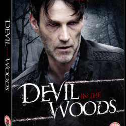"Stephen Moyer's ""Devil in the Woods"" Released March 3, in the UK"