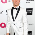 True Blood attends Elton John AIDS Foundation Academy Awards Viewing Party