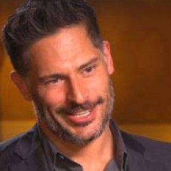 Joe Manganiello says True Blood changed his life