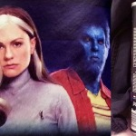 Anna Paquin photo used on X-men Film's Promotion