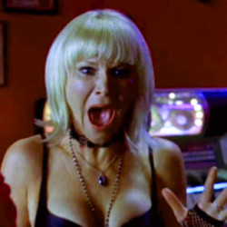 Tara Buck (True Blood's Ginger) promoted to series regular