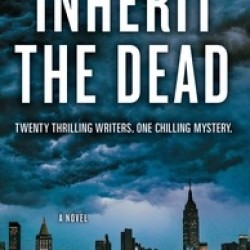 "Charlaine Harris Contributes chapter to ""Inherit the Dead"""