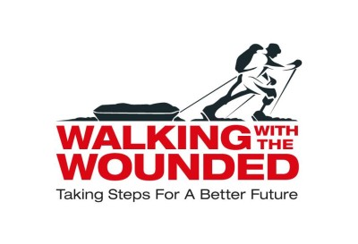 walkingforwounded
