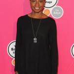 Adina Porter attends the opening night of 'Midsummer Night's Dream'