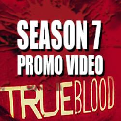 True Blood Season 7 Promo Clip Tease