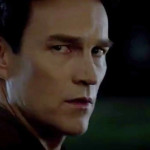 Stephen Moyer to be on Queen Latifah July 29th
