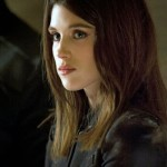 "Lucy Griffiths leaves new show – ""Constantine"""