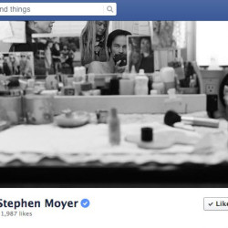 Anna Paquin, Stephen Moyer and CASM now have official Facebook pages