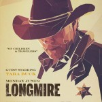 "Tara Buck to guest star in an episode of ""Longmire"""