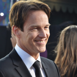 Stephen Moyer says True Blood is reaching its natural end