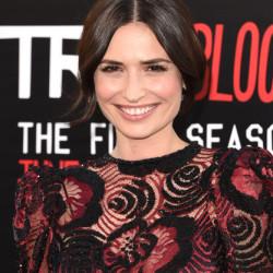 "Karolina Wydra joins the cast of ""L.A. Crime"" pilot"