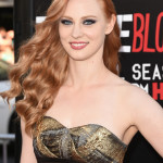 Deborah Ann Woll on Violet and Her Daredevil Role
