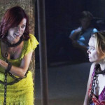 Carrie Preston Celebratory and Sad about True Blood's end