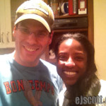 EJ Scott's Interview with True Blood's Rutina Wesley