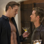 "Photos and Video from True Blood Eps. 7.02 – ""I Found You"""