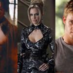 Kristin Bauer, Joe Manganiello & Ryan Kwanten True Blood Q&A