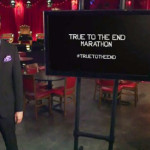 "Michael McMillian hosts ""True To the End Marathon"" on HBO2"