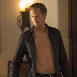 More about The Giver and True Blood from Alexander Skarsgård