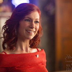 Carrie Preston on the end of True Blood