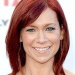 Carrie Preston and Bailey Noble attend premiere of Columbia Pictures' 'Sex Tape'