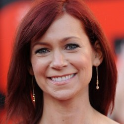 "Carrie Preston Joins the cast of ""Happyish"""