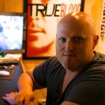 Meet Mark Hartzell, True Blood's Editor