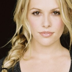 Natalie Hall talks about being Amber Mills on True Blood