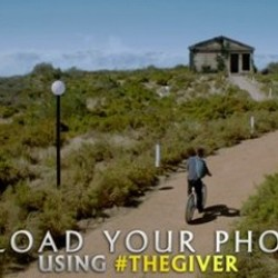 """Take a """"selfie"""" and win a chance to attend """"The Giver"""" Premiere"""