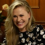 """Anna Paquin's interview on Larry King Now """"FULL VERSION"""""""