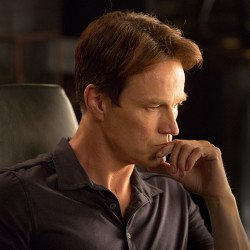 "New Bill Compton photo for True Blood Episode 7.07 ""May Be The Last Time"""