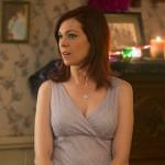 Carrie Preston Talks Arlene's Survival and new Love interest