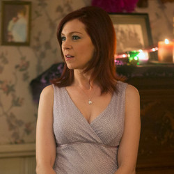 """Carrie Preston Says True Blood's """"Been A Great Ride"""""""