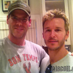 EJ Podcast with True Blood's Ryan Kwanten