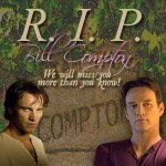 Rest In Peace Bill Compton