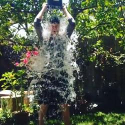 More True Blood folks accept ALS Ice Bucket Challenge