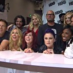 The Buzz: True Blood at Comic-Con 2014