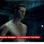 Alexander Skarsgård voted Hottest Vampire