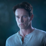 Stephen Moyer on the finale of True Blood