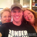 EJ Scott interviews True Blood's Dale Raoul and Patricia Bethune