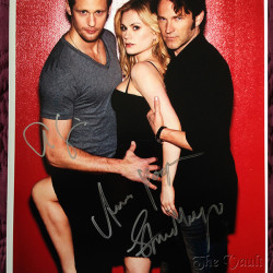 Last True Blood charity auctions are now Live