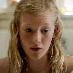Stephen Moyer's Daughter debuts on True Blood