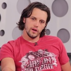 Video: Nathan Parsons talks True Blood Finale