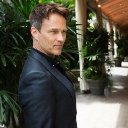 "Stephen Moyer to play Pontius Pilate in ""Killing Jesus"""