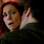 Carrie Preston on Sex scenes in True Blood