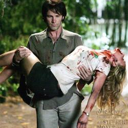 True Blood: A Multi-Season Juggernaut in the Ratings