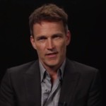 Stephen Moyer reveals MAJOR SPOILERS for True Blood's final season