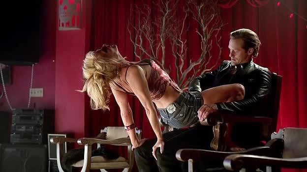 True Blood Sexszenen